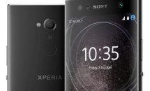 レンズが動く手振れ防止など、ソニーがXperia XA2 / Xperia XA2 Ultraを発表―スペック・動画 #CES2018