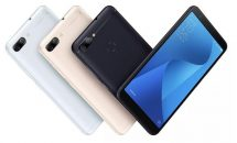 Asus ZenFone Max Plus(M1)は2018年2月に発売へ、価格