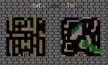 バトルシティー風ゲーム『8-bit Console Tank』などが無料に、iPhone/iPadアプリセール 2018/1/9