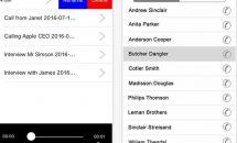 通話録音『Automatic Call Recorder Pro』などが無料に、iPhone/iPadアプリセール 2018/1/18