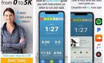 5キロを目指す『5K Trainer』などが無料に、iPhone/iPadアプリセール 2018/1/21