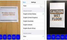 撮影して読み上げ『Voice Cam』などが無料に、iPhone/iPadアプリセール 2018/1/30