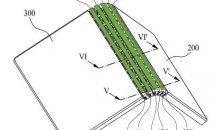 Apple、折り畳み式『iPhone』計画か/LGが特許出願