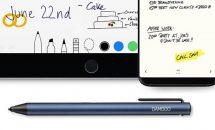 (訂正)WACOM、スタイラスペン「Bamboo Tip」(CS710B)発表、バッテリー駆動でペアリング不要など仕様・価格・発売日