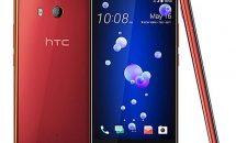 SIMフリー版5.5インチ『HTC U11ソーラーレッド』発売、価格・スペック