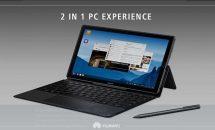 10.8型『HUAWEI MediaPad M5 Pro』発表、LTE/筆圧感知4096段階ペンなどスペック・価格・動画