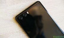 Huawei P20試作機リーク、音量ボタン廃止にディスプレイ指紋センサー搭載か