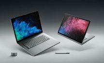 まもなく新しい13.5型Surface Book 2発表へ、低価格な第8世代プロセッサに
