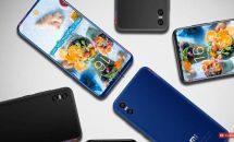Xiaomi Mi 7のレンダリング動画、ディスプレイ指紋や18:9ベゼルレスなど