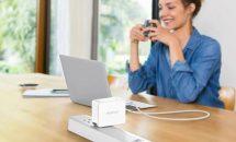 (クーポン更新)MacBookも充電できるUSB Type-C電源アダプタ『dodocool DC58WUS』開封レビュー