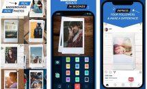 ポラロイド写真風に加工『Instants』などが無料に、iPhone/iPadアプリセール 2018/2/2