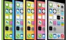 「iPhone 5c」の修理で16GBから32GBモデルになる可能性