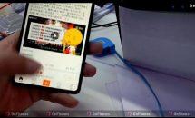 Xiaomi Mi Mix 2Sの実機動画がリーク、アゴ部分までベゼルレスに