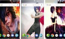 東京喰種の壁紙『Tokyo Ghoul Wallpaper Anime』や町を脱出『Zombies!!!』などが0円に、Androidアプリ無料セール 2018/3/1