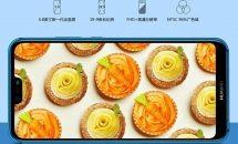 ファーウェイからiPhone Xクローン、5.84型『nova 3e(P20 Lite)』発表―スペック