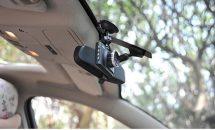 特別クーポンあり、駐車監視やフルHD録画『ANSTARドライブレコーダー』開封レビュー