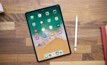 アップル、11インチiPad Proを6月に発表か―ベゼルレス・ノッチ仕様
