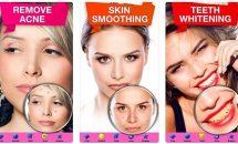 ニキビやシミを消去『Retouch Beauty Camera Selfie Editor – Smooth Skin』などが無料に、iPhone/iPadアプリセール 2018/3/8
