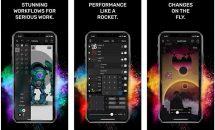 通常960円の本格グラフィックスソフト『Vectornator Pro』などが無料に、iOSアプリ値下げ情報 2018/3/29
