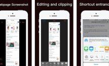 通常1200円の『MovieSpirit』や長いウェブページを保存『Screenshot-Webpage Screenshot』などが無料に、iOSアプリ値下げ情報 2018/3/31