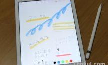 第6世代iPad 購入、開封レビュー/Apple Pencilで手書きを試す