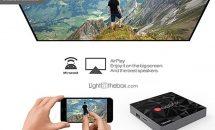 Android TVボックス『Beelink W95』が3497円にクーポンなど #Lightinthebox