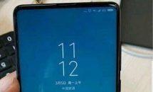 Xiaomi Mi MIX 2Sが前面と背面の実機写真リークか