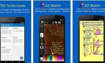 画像注釈もできる多機能ノート『EZ Notes』などが0円に、Androidアプリ無料セール 2018/4/3