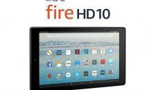 (祭り目玉)Fire HD 10タブレットが単品5000円OFFに、Alexa搭載モデル