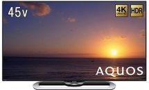 (終了)4/2限り、シャープ 45V型 4K対応液晶テレビ AQUOSなどが値下げ中―Amazonタイムセール