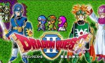 スマホ版「ドラゴンクエストII 悪霊の神々」が500円から360円に値下げ中