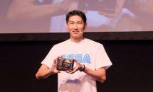 SEGA『ガドライブ ミニ』発表、2018年内にリリース予定