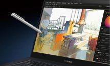 筆圧1024ペン/15.6型ASUS ZenBook Pro 15 UX550GD発表、Core i9/GTX1050などスペック