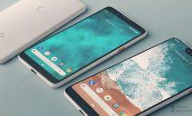 Google Pixel 3シリーズはFoxconnが製造か、3 XLは前面デュアルカメラ仕様とも
