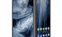 5.8型ノッチ『Nokia X6』発表、背面デュアルカメラなどスペック・価格