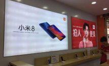 明日発表の『Xiaomi Mi 8/8SE』のプレス画像リーク、発売日やデザインが明らかに
