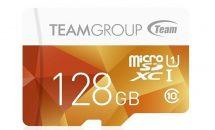 (終了)5/11限り、MicroSDカード128GBなどが特選商品で値下げ中―Amazonタイムセール