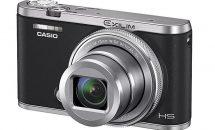 カシオ、コンパクトデジタルカメラ市場から撤退を発表/23年の歴史に幕