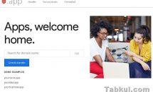Google、安全なHTTPS接続ドメイン『.app』一般登録を5/8より開始