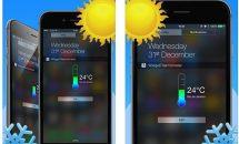 『温度計ウィジェット』やキッチンタイマー『Thyme』などが無料に、iOSアプリ値下げ情報 2018/5/14