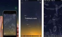 夜空にかざして天体観測『Star Rover – Stargazing Guide』などが無料に、iOSアプリ値下げ情報 2018/5/20