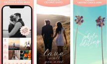 通常480円のオシャレな写真加工『Typic – Text on Photos』が120円ほか、iOSアプリ値下げ情報 2018/5/26