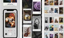 70年代のアナログカメラ『HUJII Filter』などが無料に、iOSアプリ値下げ情報 2018/5/31