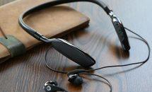 先着300限り41%OFF、ネックバンド型Bluetoothイヤホン『AUKEY EP-B39』にクーポン