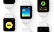 watchOS 5発表、Apple Watchにトランシーバー機能やPodcast視聴が追加