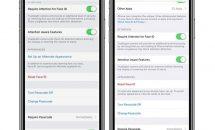 iOS12の新機能「Face IDが2つの顔まで認証可能に」、ベゼルレスiPad向けか