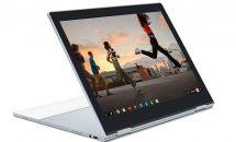 Google、フラッグシップ『Pixelbook』にWindows 10搭載か、形跡あり