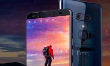 日本でSIMフリー版『HTC U12+』発表・予約開始、発売日・価格・スペック