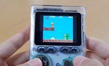 色々ゲームできる小型デバイス『ODROID GO』のハンズオン動画が登場