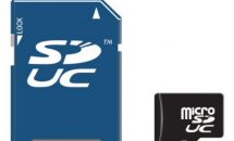次世代SDカードは最大128TB、データ転送速度985MB/sに